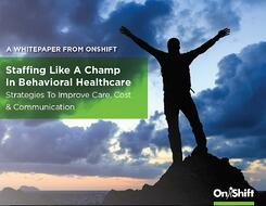 Cover Page_Staffing Like a Champ in Behavioral Health