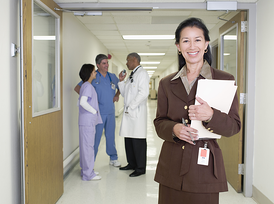How you can be successful in your transition to an accountable care network