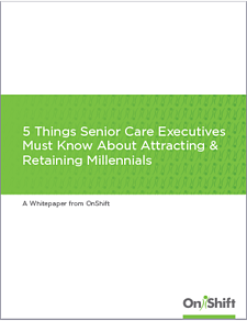 How to attract and retain millennials in senior care