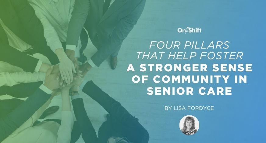 5 Pillars For Creating A Sense Of Community In Senior Care (2)