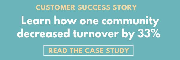 Employee Turnover In Senior Care