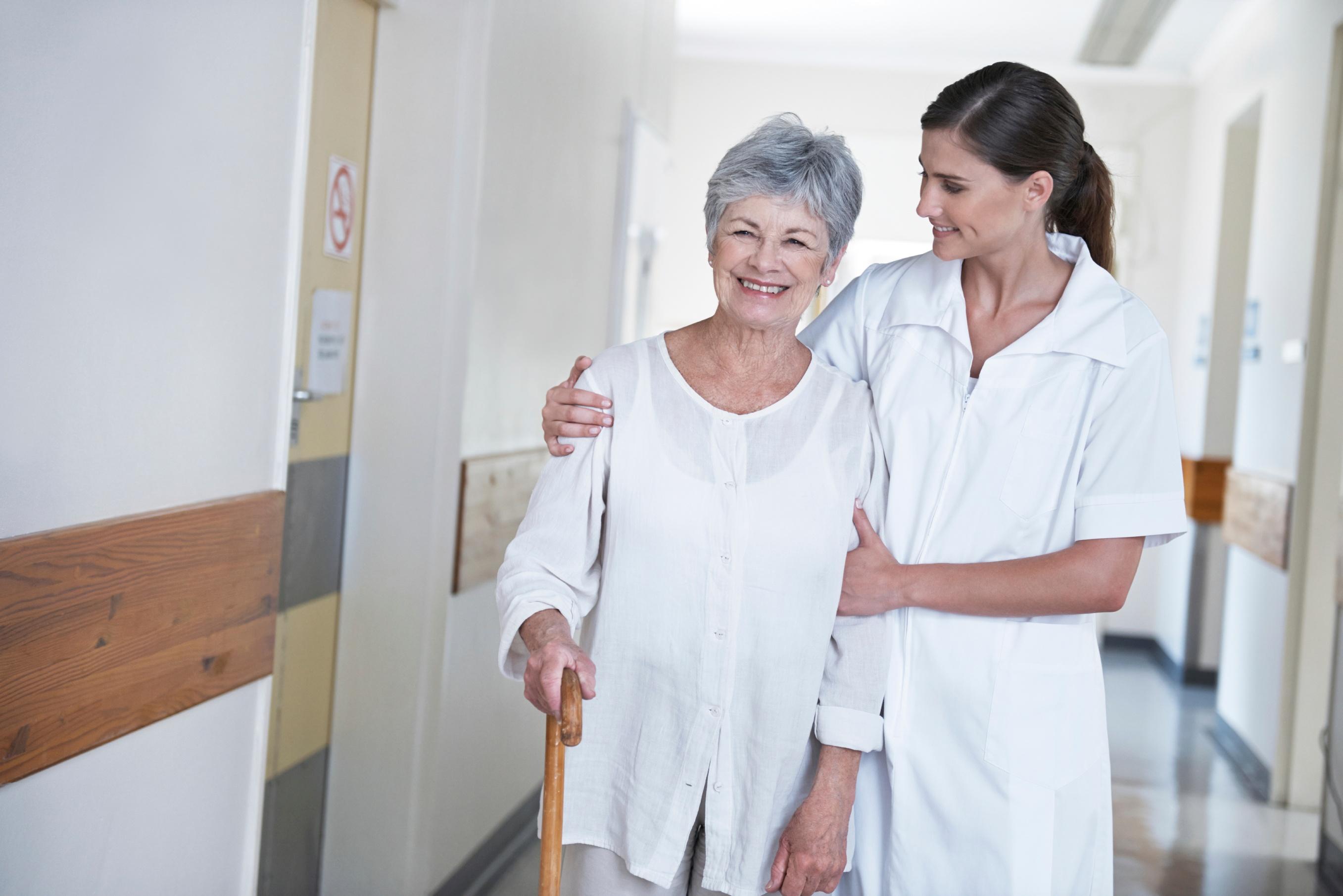 Workforce best practices in senior care